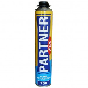 Piana Partner Fix Pistoletowa 750ml 12 szt.