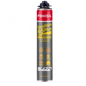 PENOSIL GoldGun 65 Plus All Season 850ml / 12 sztuk