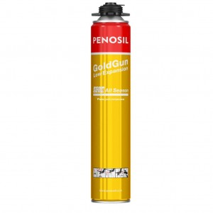 PENOSIL GoldGun Low Expansion All Season 750ml / sztuk 12