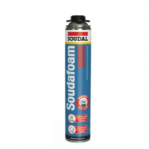 Soudafoam DOORS 750ml-1 sztuka